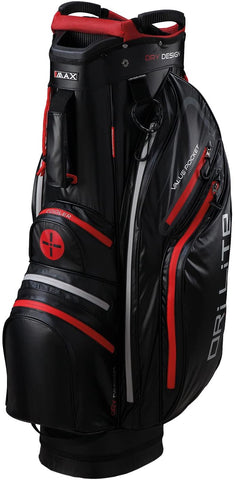 Big Max Dri Lite Active Cart Bag - New - Golfdealers.co.uk