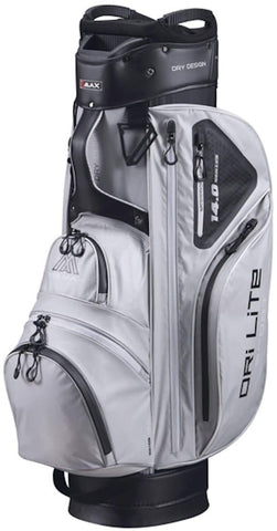 Big Max Dri Lite Sport Cart Bag - New - Golfdealers.co.uk