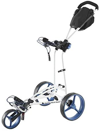Big Max Autofold FF Golf Trolley - New - Golfdealers.co.uk
