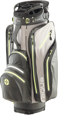 Big Max I-Dry Aqua Tour Cart Bag - New - Golfdealers.co.uk