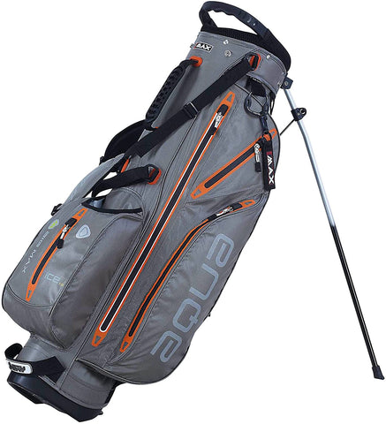 Big Max I-Dry Aqua 7 Stand Bag - New - Golfdealers.co.uk