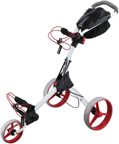 Big Max IQ+ 360 Golf Trolley - New - Golfdealers.co.uk