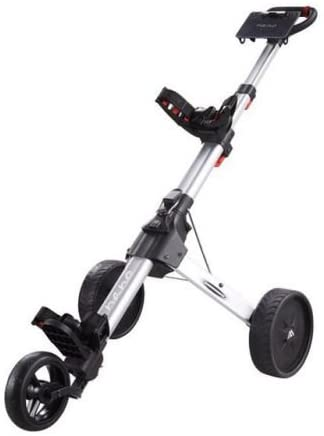 Big Max Nano Electric Golf Trolley - New - Golfdealers.co.uk
