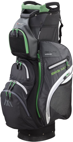Big Max Dri Lite Prime Cart Bag - New - Golfdealers.co.uk