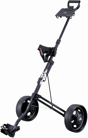 Big Max Stow A Golf Trolley - New - Golfdealers.co.uk