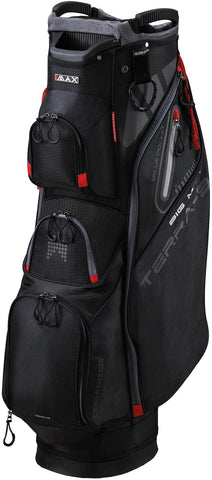 Big Max Terra 9 Cart Bag - New - Golfdealers.co.uk