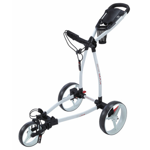 Big Max Blade Original Golf Trolley - New - Golfdealers.co.uk