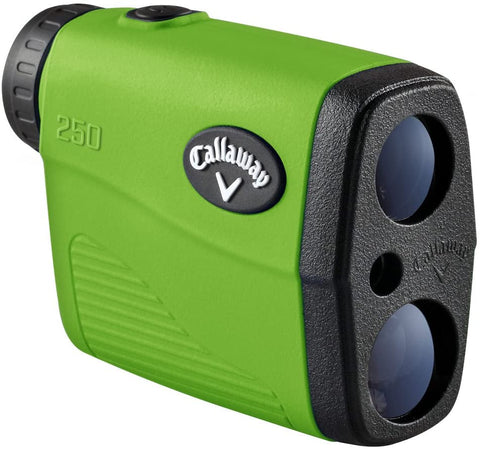 Callaway Laser 250 Golf Rangefinder - New - Golfdealers.co.uk