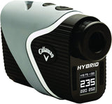 Callaway Hybrid Laser / GPS Rangefinder Pack - New - Golfdealers.co.uk
