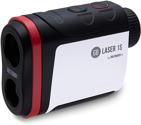GolfBuddy Laser Unisex 1S Golf Rangefinder - New - Golfdealers.co.uk