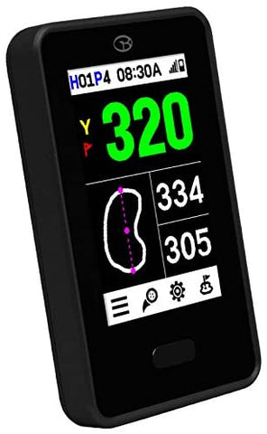 GolfBuddy VTX Handheld Golf GPS Unit - New - Golfdealers.co.uk