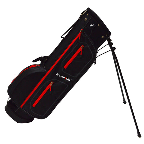 Powerbilt TPX Sunday Stand Golf Bag - New - Golfdealers.co.uk