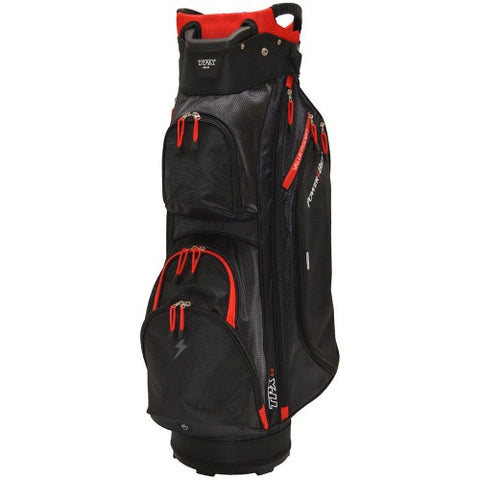Powerbilt TPX Cart Golf Bag - New