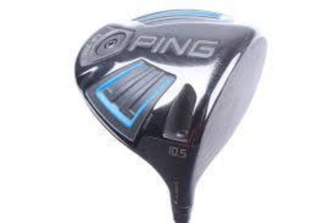 PING G SERIES LS TEC DRIVER - TOUR SHAFT - NEW GOLF CLUB - Golfdealers.co.uk
