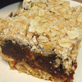 Date Squares Ea OVER 6 PIECES NON Taxable