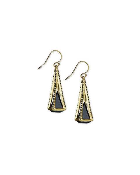 Pave Etheral Earrings