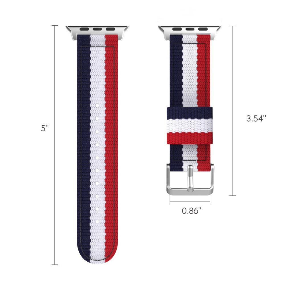 Nato Strap for Apple Watch
