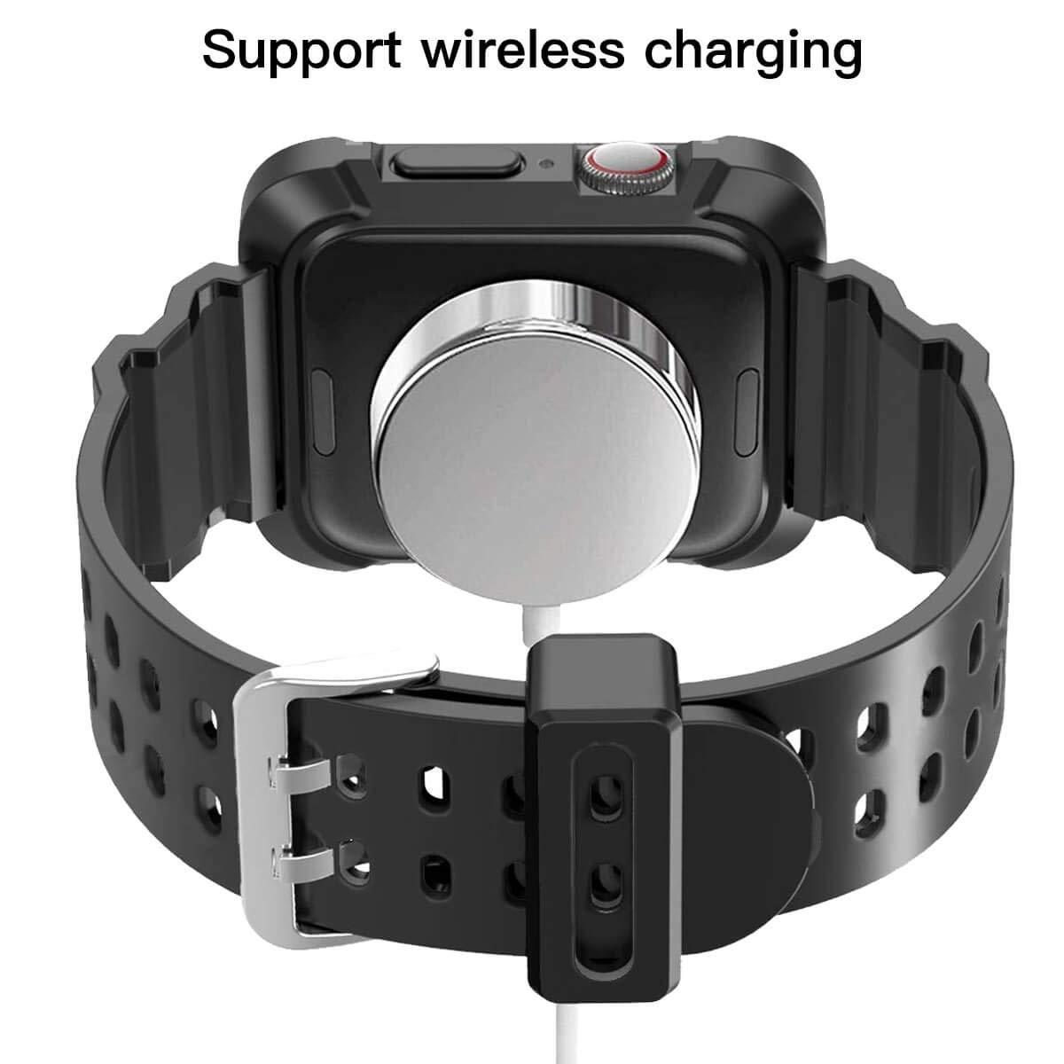 Protective Case + Strap V2 for Apple Watch