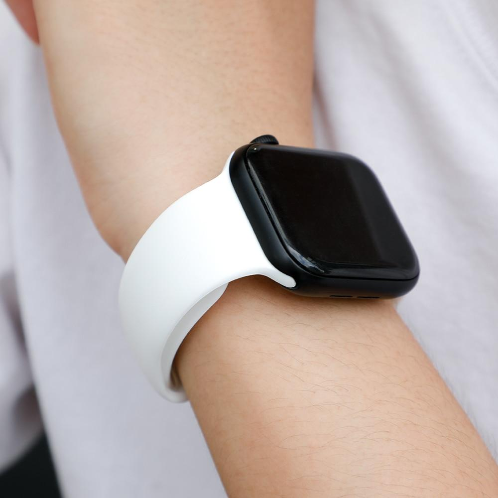 Sport Strap for Apple Watch FREE Offer