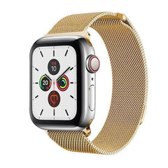 Milanese Magnetic Band for Apple Watch