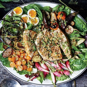 5 Impressive Meals for Mother's Day