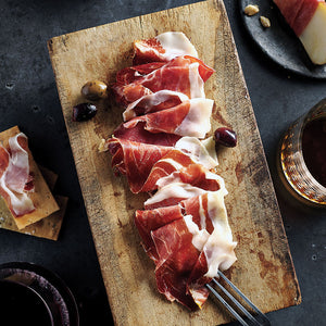 Surryano Ham Slices - The Organic Butcher of McLean