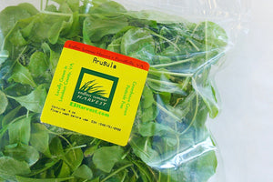 Endless Summer Harvest Lettuce and Arugula - The Organic Butcher of McLean