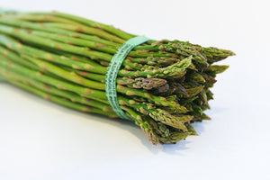 Organic Asparagus - 1 Bunch - The Organic Butcher of McLean