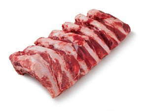 Certified Humane Beef Back Ribs - The Organic Butcher of McLean