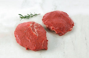 Certified Humane Beef Cheeks - The Organic Butcher of McLean