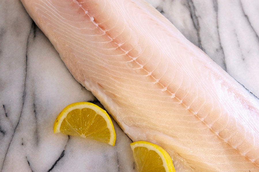 Black Cod Fillet - The Organic Butcher of McLean