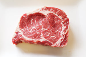 Certified Humane Boneless Ribeye - The Organic Butcher of McLean