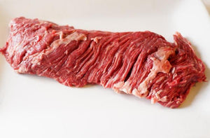 Certified Humane Hanger Steak - The Organic Butcher of McLean