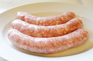 Wild Boar and Bacon Sausage - The Organic Butcher of McLean