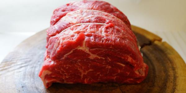 100% Grass-Fed Chuck Roast