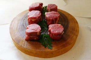 Certified Humane Filet Mignon - The Organic Butcher of McLean