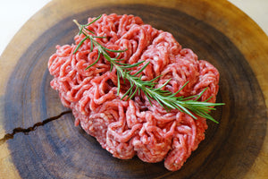 Ground Lamb - The Organic Butcher of McLean