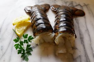 Lobster Tails - The Organic Butcher of McLean