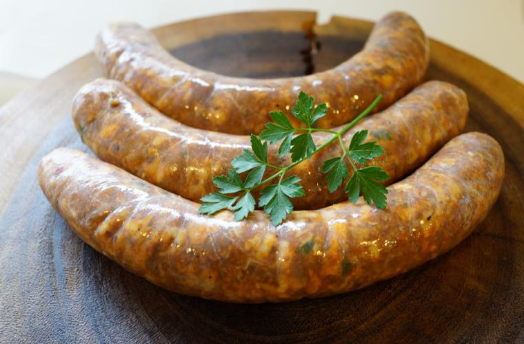 Chorizo Sausage - The Organic Butcher of McLean
