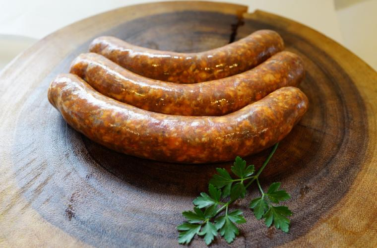 Merguez Sausage - The Organic Butcher of McLean