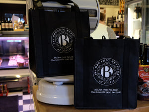 Organic Butcher Insulated Shopper Bag - The Organic Butcher of McLean