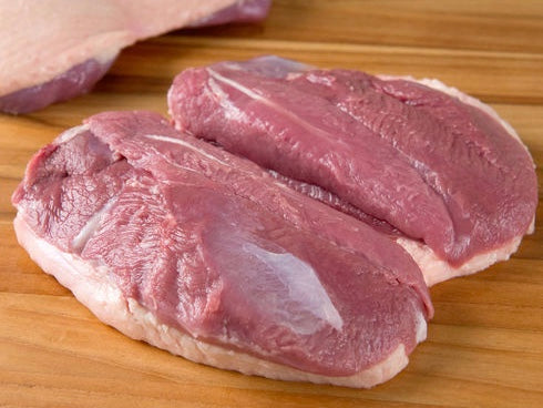 Muscovy Duck Breast - The Organic Butcher of McLean