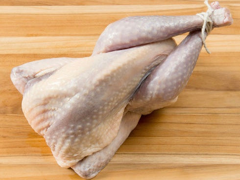 Guinea Hen - The Organic Butcher of McLean