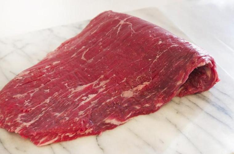 Certified Humane Flank Steak
