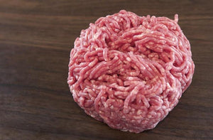 Ground Pork - The Organic Butcher of McLean