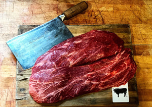 Wagyu Flat-Iron - The Organic Butcher of McLean