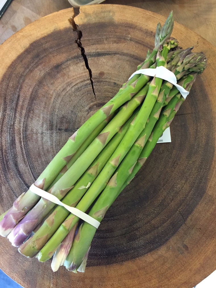 Organic Asparagus - 1 Bunch -  OUT OF STOCK