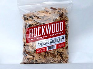 Rockwood Smoking Wood Chips - The Organic Butcher of McLean