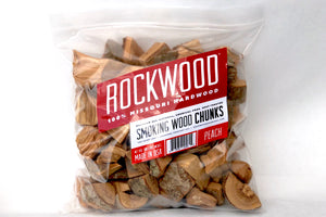 Rockwood Smoking Wood Chunks - The Organic Butcher of McLean
