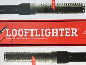 Looftlighter Electric Charcoal Starter - The Organic Butcher of McLean
